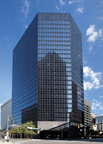 Charles Center South in Baltimore, MD. (PRNewsFoto/Laurus Corporation) (PRNewsFoto/LAURUS CORPORATION)