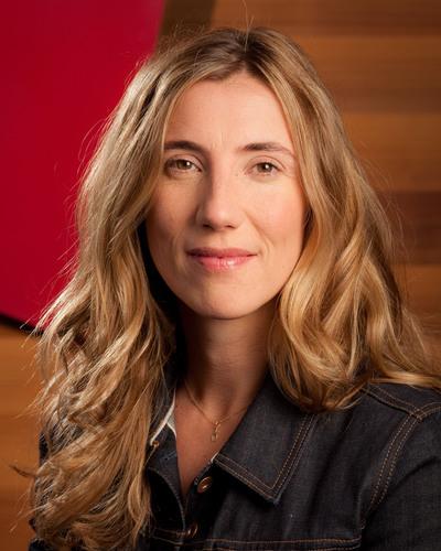 XOJET senior vice president and chief marketing officer Shari Jones.  (PRNewsFoto/XOJET)