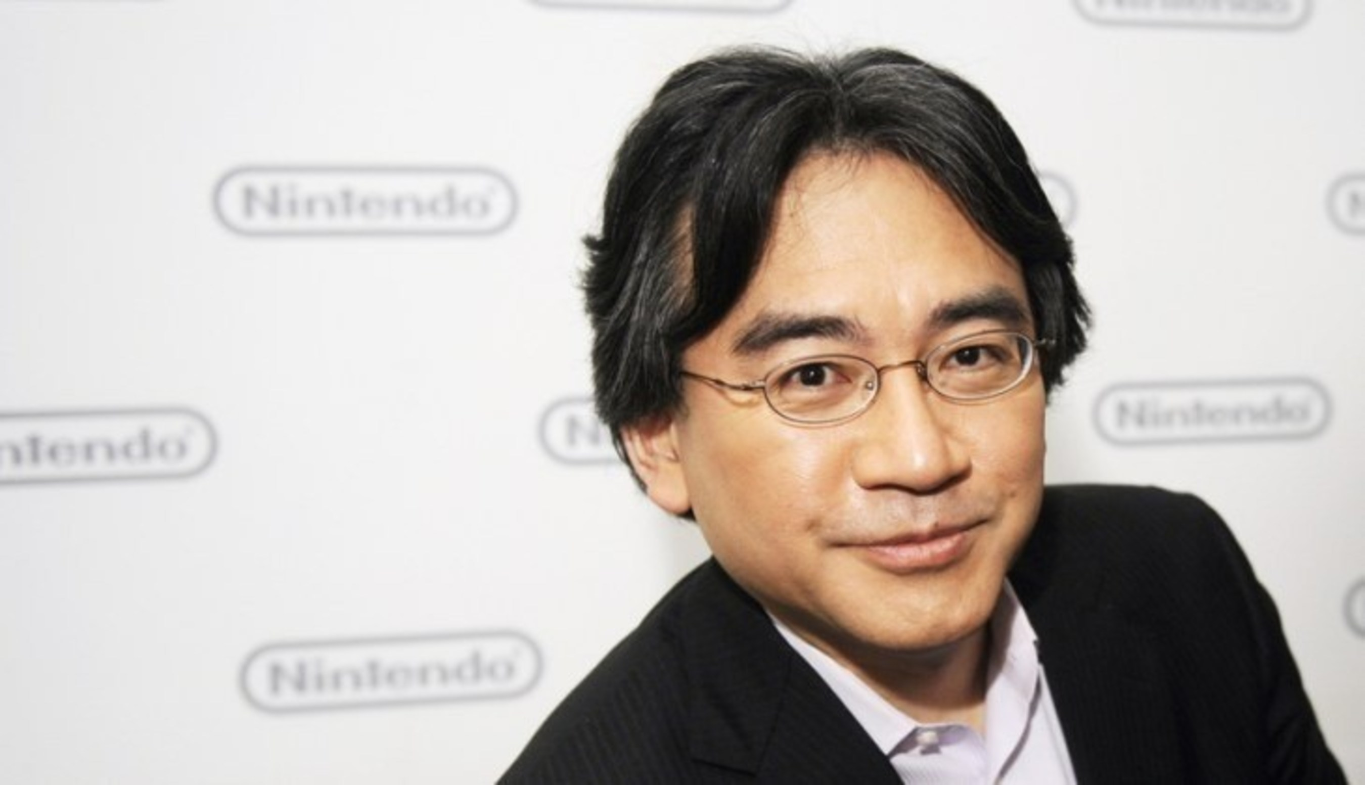 David Selakovic Pays Tribute to Satoru Iwata, Nintendo President