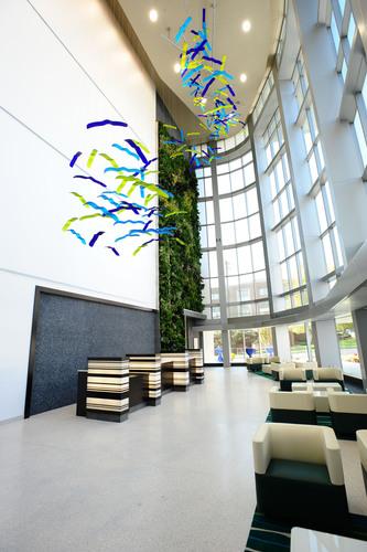 The John Theurer Cancer Center at Hackensack University Medical Center Unveils $130-Million