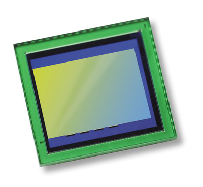 OmniVision Technologies, Inc. (NASDAQ: OVTI), a leading developer of advanced digital imaging solutions, today introduced the OV5690, the first 5-megapixel image sensor to use OmniVision's proprietary OmniBSI-2 pixel architecture. The new 1.4-micron backside illumination pixel allows for a full five megapixels in a 1/4-inch optical format, and combines best-in-class image quality with a 20 percent reduction in camera module height, making it an effective solution for slimmer mobile handsets, smart phones and tablet computers.  (PRNewsFoto/OmniVision Technologies, Inc.)