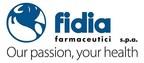 Fidia Farmaceutici Logo (PRNewsFoto/Fidia farmaceutici S.p.A.)