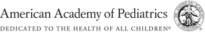 American Academy of Pediatrics Logo