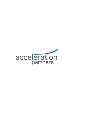 Acceleration Partners logo.  (PRNewsFoto/Acceleration Partners)