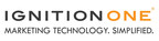 IgnitionOne Receives No. 1 Ranking in Latest Marketing Technology Research. The Company's Cloud Based Digital Marketing Suite Technology Gets Highest Marks for Integrated Capabilities, Simplifying Life for Marketers (PRNewsFoto/IgnitionOne)