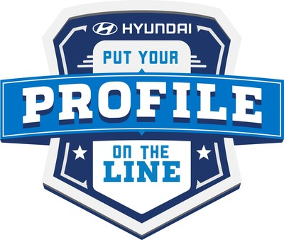Hyundai is harnessing fan passion for those rivalries with its new digital and social promotion called Put Your Profile On The Line. Through the platform, fans have an exciting opportunity to challenge one another on the outcome of their favorite games, with the stakes being their Facebook profile picture.