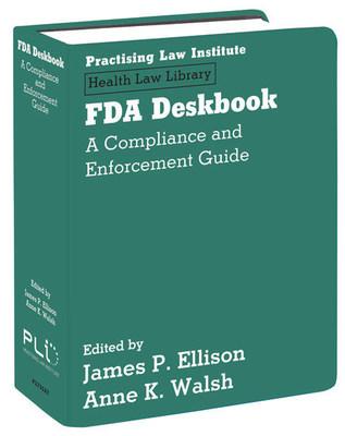 FDA Deskbook