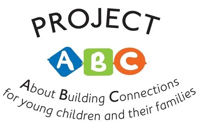 Project ABC (About Building Connections) Logo