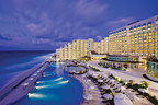 Hard Rock Hotel Cancun.  (PRNewsFoto/All Inclusive Collection)