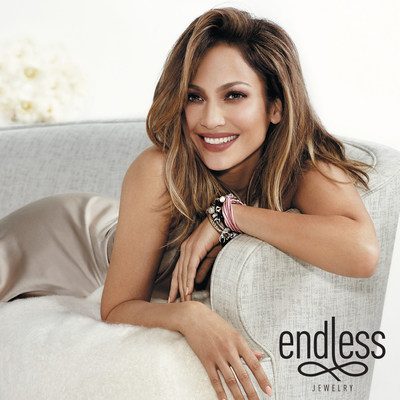 Endless Jewelry Spring/Summer 2016 Collection Features Exclusive Line by Brand Ambassador, Jennifer Lopez