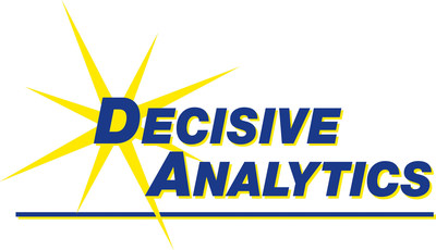 DECISIVE ANALYTICS Corporation is an employee owned company based in Arlington, VA
