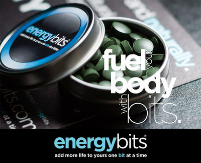 Fuel your body and your startup dreams naturally with ENERGYbits
