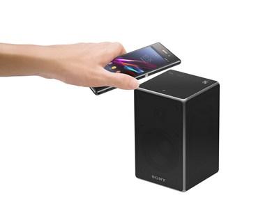 SRS-ZR5 Wireless Speaker with Bluetooth®/Wi-Fi