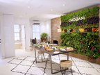 Chobani Transforms Home into Edible Oasis to Share with Fans for Fourth of July