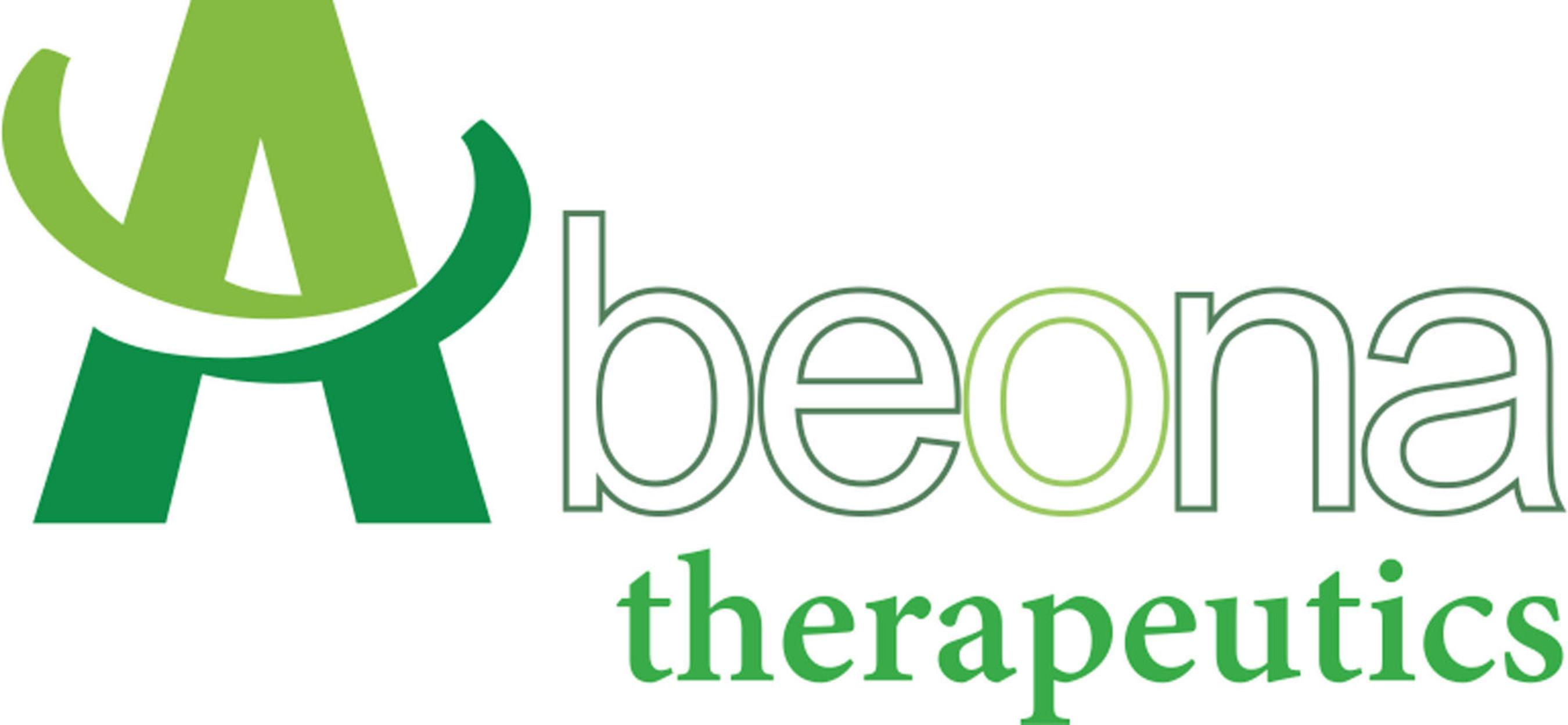 Abeona Therapeutics Logo.