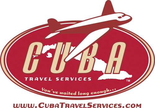 CTS Logo. (PRNewsFoto/Cuba Travel Services)