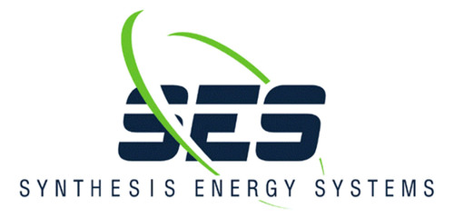 Synthesis Energy Systems, Inc. logo.  (PRNewsFoto/Synthesis Energy Systems, Inc.)