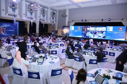 The Mundipharma 3rd Cancer Care Summit (PRNewsFoto/Mundipharma)