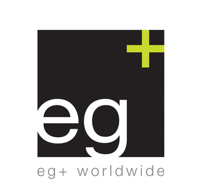eg logo. (PRNewsFoto/Omnicom Group) (PRNewsFoto/OMNICOM GROUP)