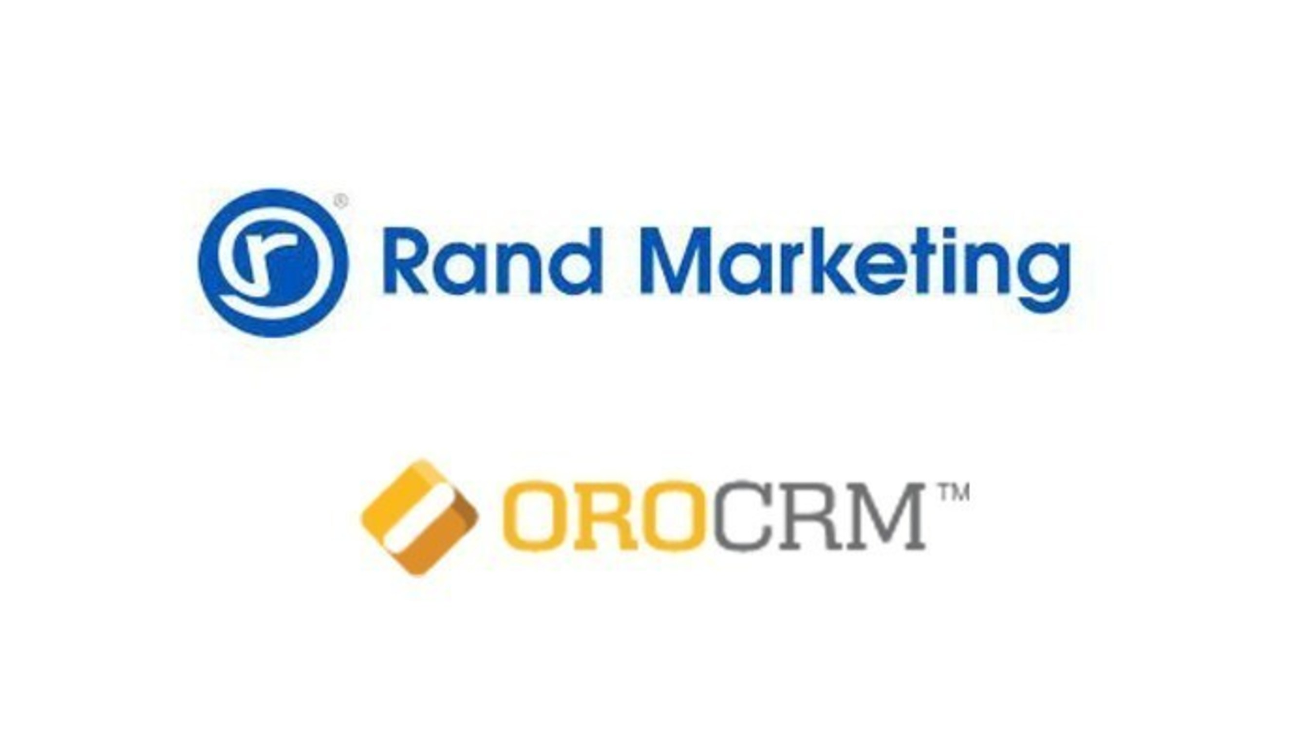 Rand Internet Marketing Announces Partnership With OroCRM