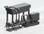 Sundyne Debuts Fit-For-Purpose Centrifugal Gas Compressors For Power Generation