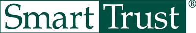 SmartTrust(R) (PRNewsFoto/Hennion & Walsh)