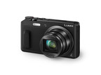 The Panasonic LUMIX ZS50: The ultimate all-round travel camera, boasting enhanced low light performance and powerful optical zoom