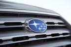 Subaru Brand Earns Top Honors in Kelley Blue Book 2015 Best Resale Value Awards