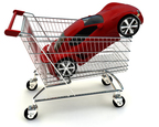 Car shopping online is safe and easy with Car Buyers Express dealership portal.  (PRNewsFoto/Car Buyers Express)
