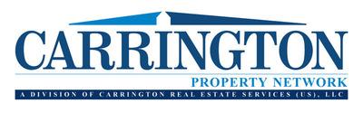 Carrington Property Network Logo. (PRNewsFoto/Carrington Property Network) (PRNewsFoto/CARRINGTON PROPERTY NETWORK)