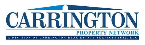Carrington Property Network Logo. (PRNewsFoto/Carrington Property Network) (PRNewsFoto/CARRINGTON PROPERTY ...