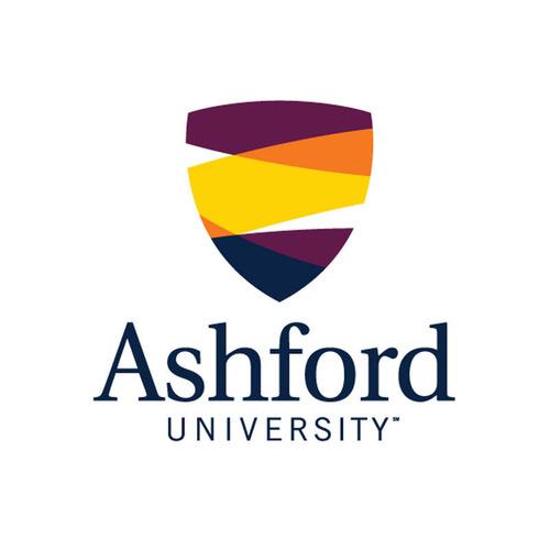 Ashford University Logo. (PRNewsFoto/Ashford University) (PRNewsFoto/)