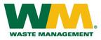 Waste Management logo. (PRNewsFoto/WASTE MANAGEMENT)
