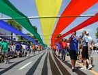 The City of Wilton Manors to Permanently Raise Pride Flag in City Park
