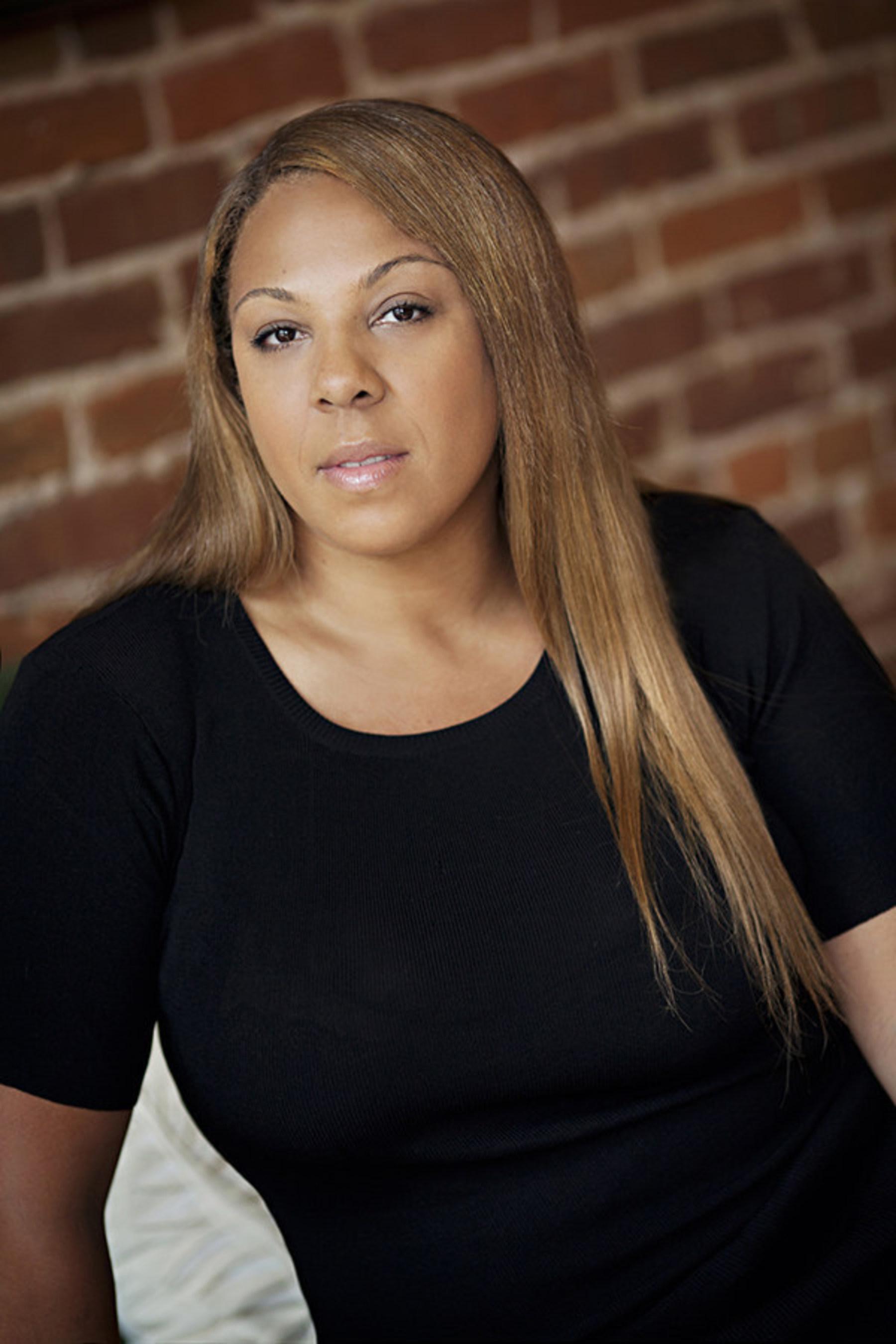 Nikki Fowler CEO, Glitter Magazine
