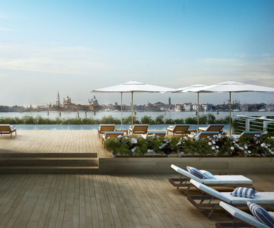 Marriott International Accelerates Growth in Luxury & Lifestyle Hotels With Plans to Add 200 Hotels Over Next Three Years; Rapid Global Expansion Strategy Leads the Industry.  (PRNewsFoto/Marriott International)