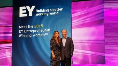 Michelle Vondrasek of Von Technologies, LLC Named One of North America's Top Women Entrepreneurs by