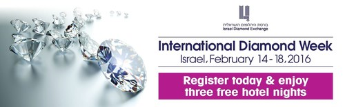 http://www.en.isde.co.il/form.aspx?id=29286 (PRNewsFoto/The Israel Diamond Exchange) (PRNewsFoto/The Israel ...