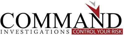 Command Investigations Logo
