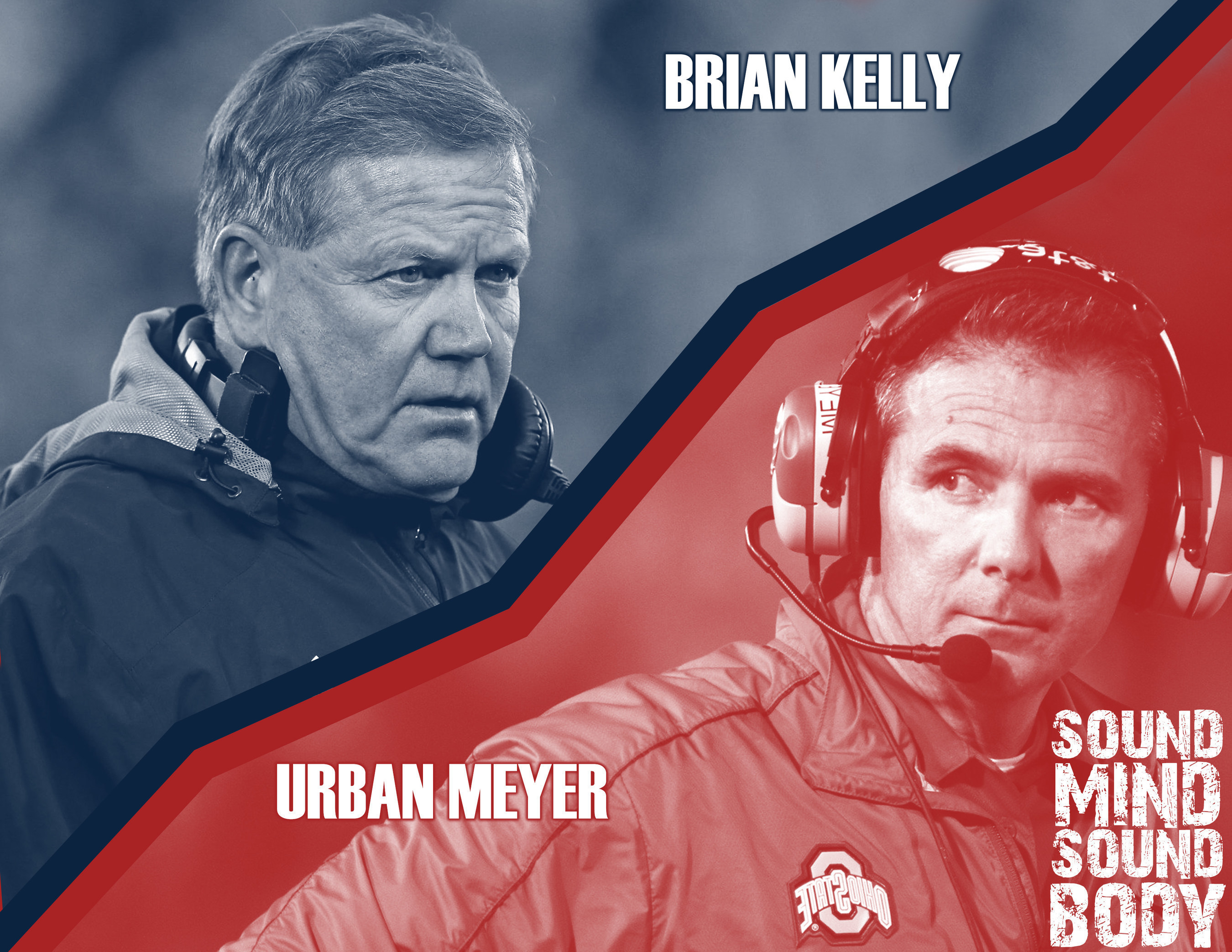 Sound Mind Sound Body Football Academy Coaches - Kelly and Meyer