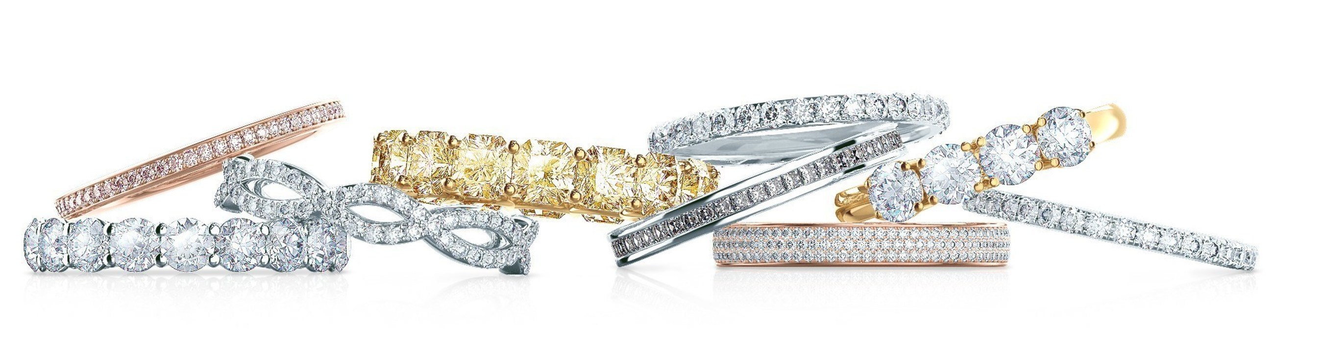 Ada Diamonds can meet each client's vision with masterful skill, ethical luxury materials and spectacular artistry.