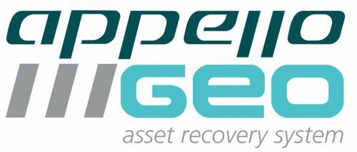 AppelloGEO asset recovery system (PRNewsFoto/Custodia Systems)