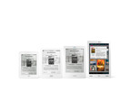 An eReader for Everyone, Kobo Breaks Ground for eReading with New Family: Kobo Mini, Kobo Touch, Kobo Glo, and Kobo Arc