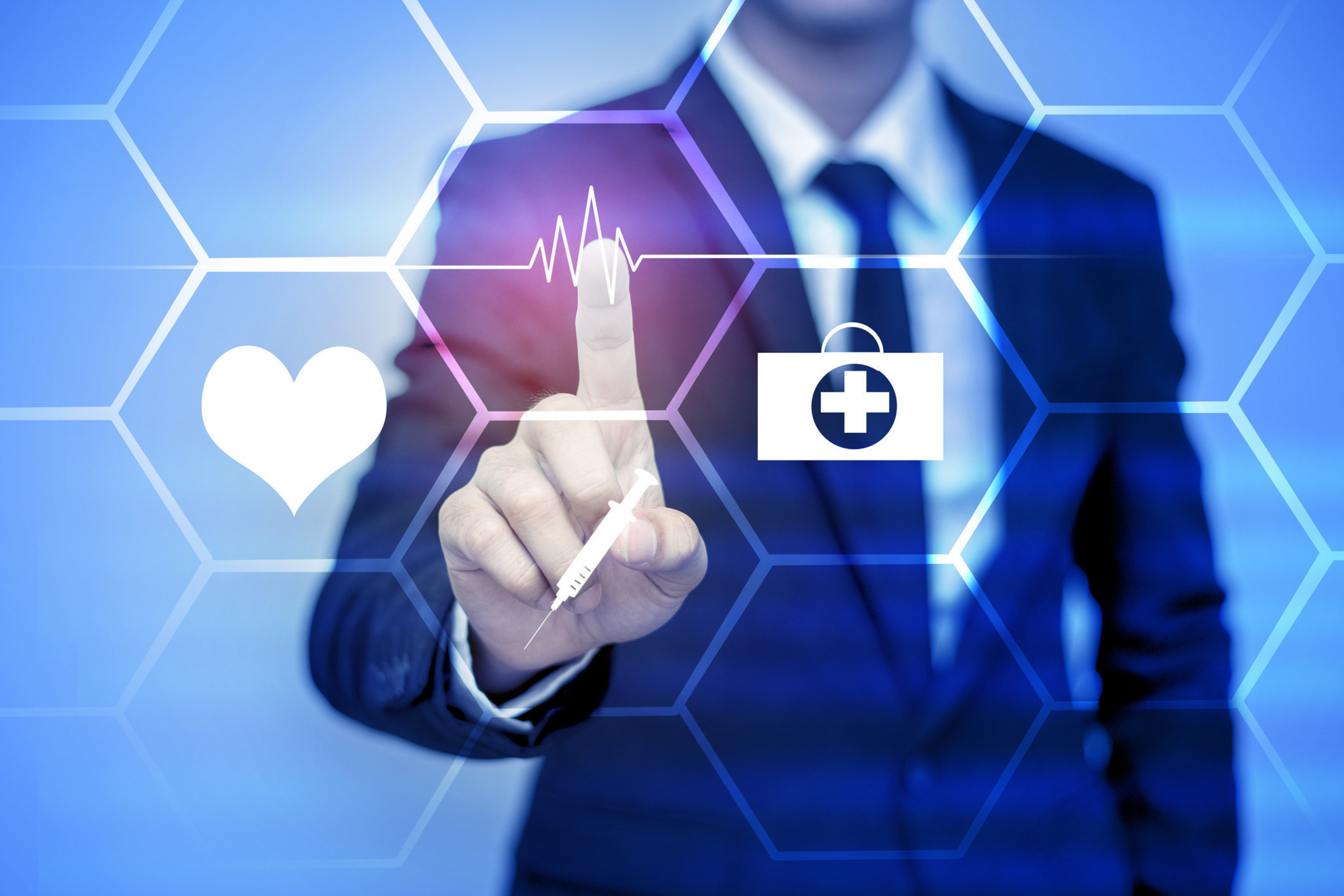 Strong Opportunities for Big Data in Healthcare - Population Health Management, Clinical Decision Support and Real-World Data