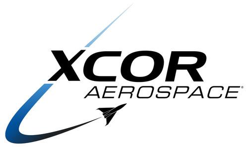 XCOR Logo. (PRNewsFoto/XCOR Aerospace) (PRNewsFoto/)