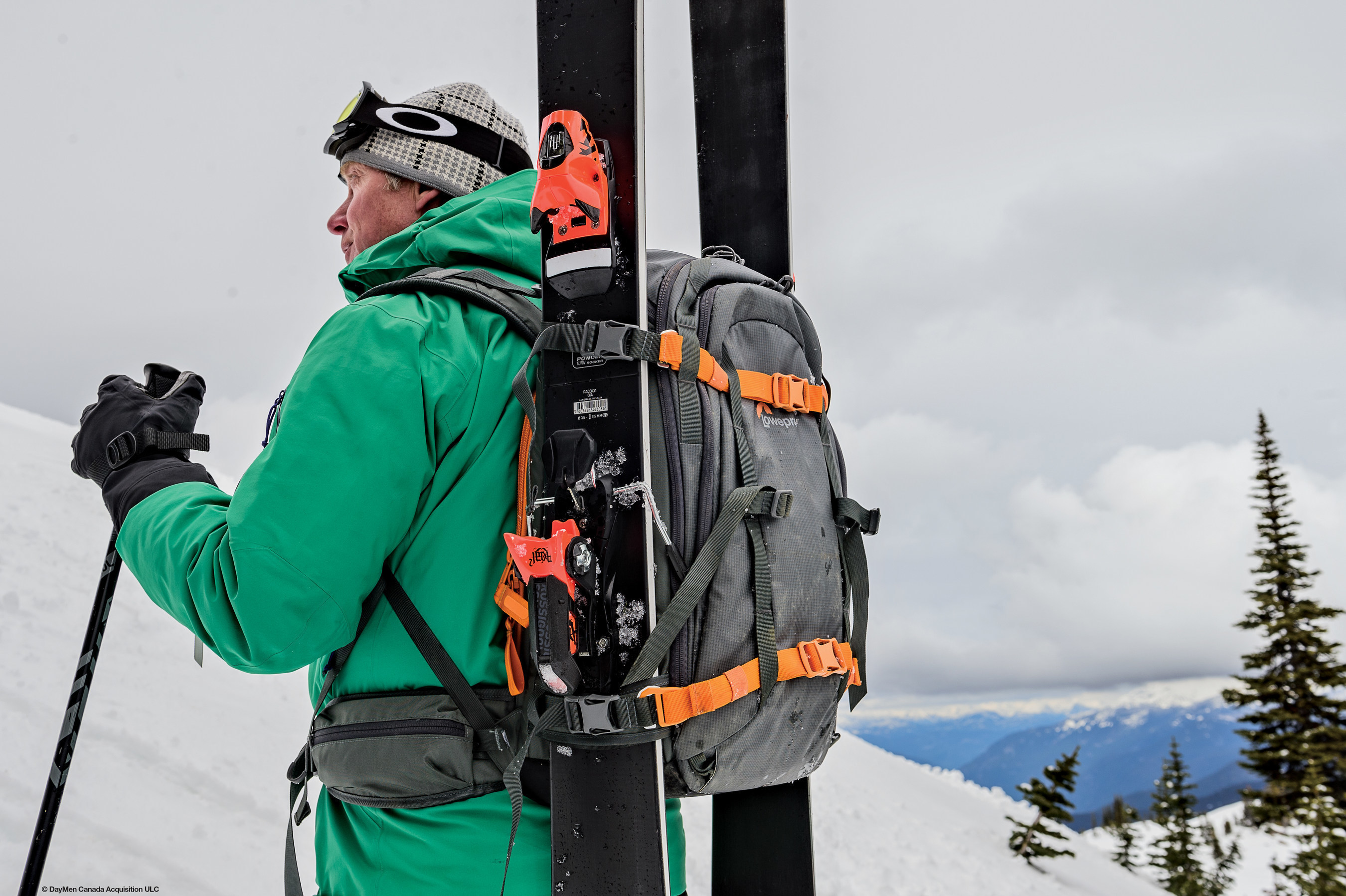 Lowepro Delivers All-Season Versatility, Protection and Performance with New Photo Backpacks Built for Outdoor Adventurers