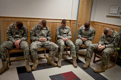 Use of Transcendental Meditation® for Veterans with PTSD and At-Risk Students Gains National