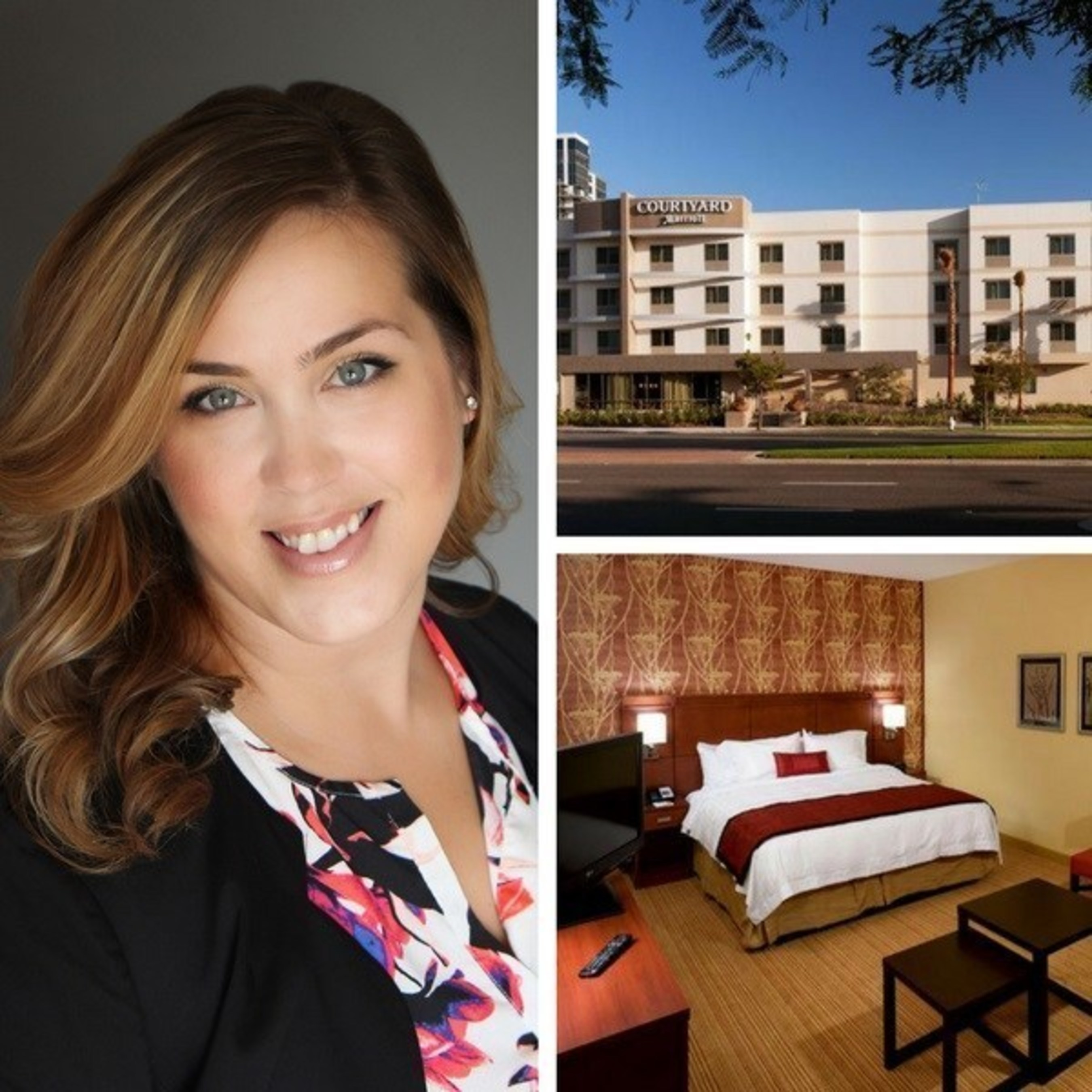 Marjorie Cullen has been selected by Dimension Development as the new general manager at Courtyard Santa Ana Orange County. For information, visit www.marriott.com/SNAOG or call 1-714-668-9993.