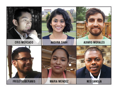 Los Educadores por un Trato Justo (E4FC) Anuncianel Primer Grupo de Beneficiarios de FUSE,el Fondo para Empresarios Sociales Indocumentados