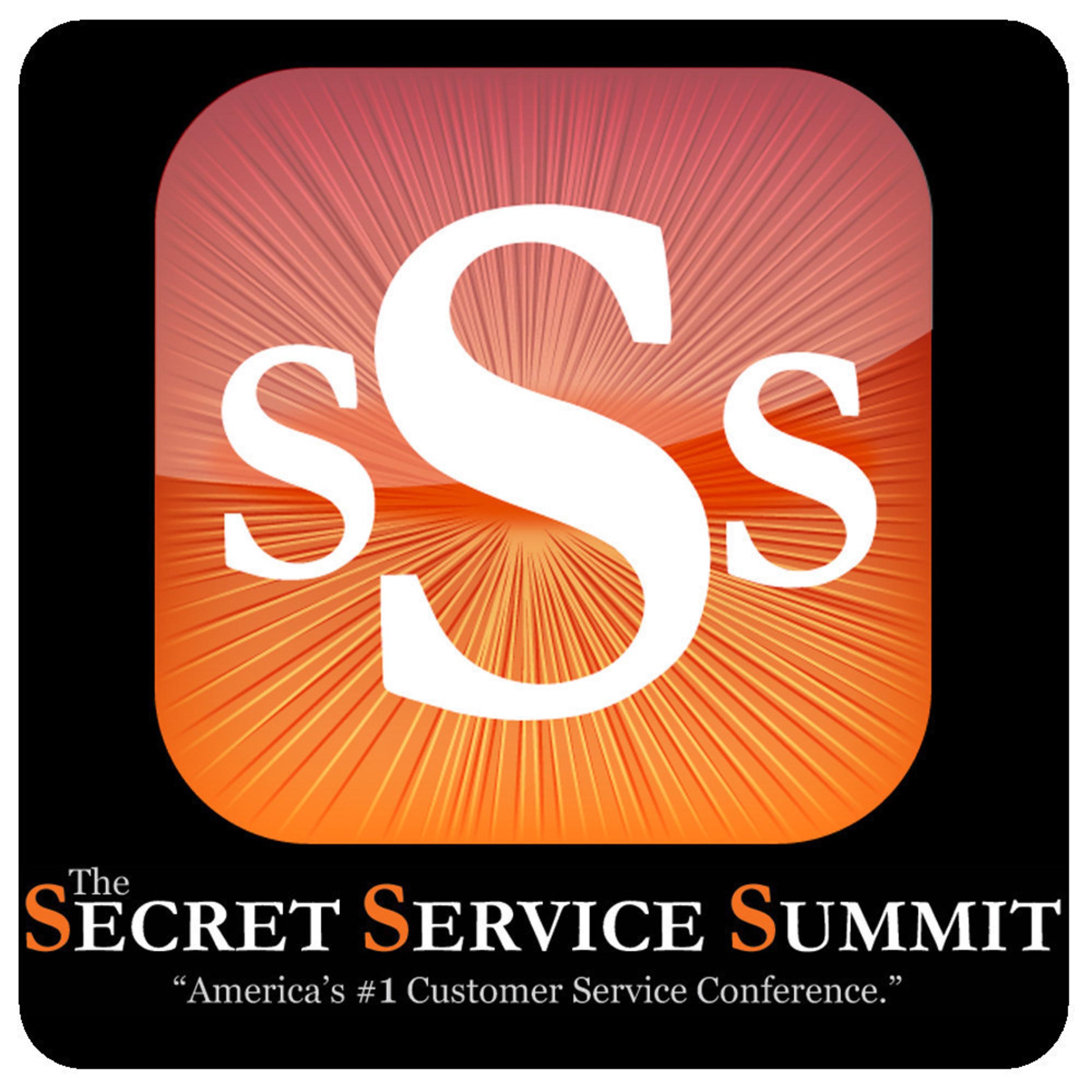 Learn more at secretservicesummit.com